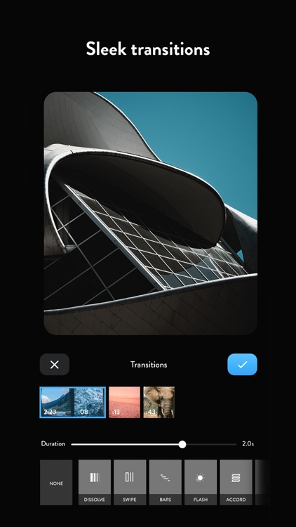 VidLab - Video Editor & Maker screenshot-4