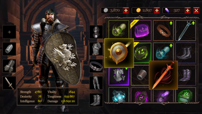 Path of Evil: Immortal Hunterのおすすめ画像5