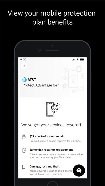 AT&T ProTech screenshot-4