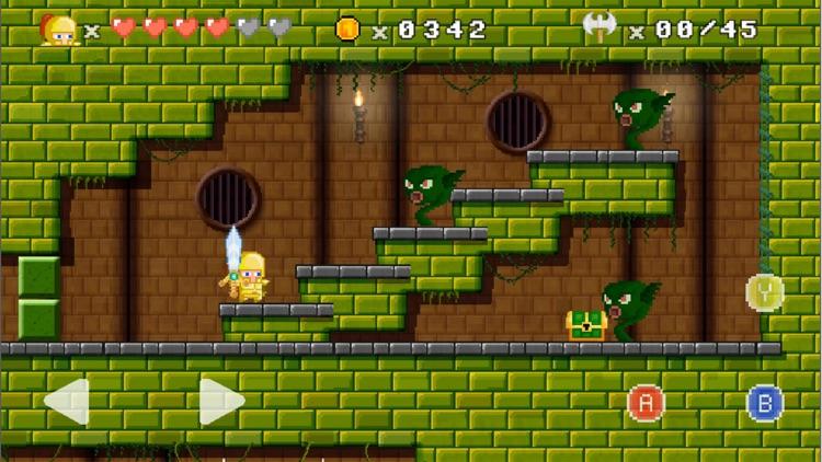 Kingdom of Arcadia screenshot-8
