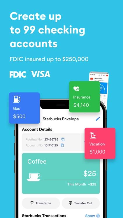 Envel - Mobile Banking screenshot-6