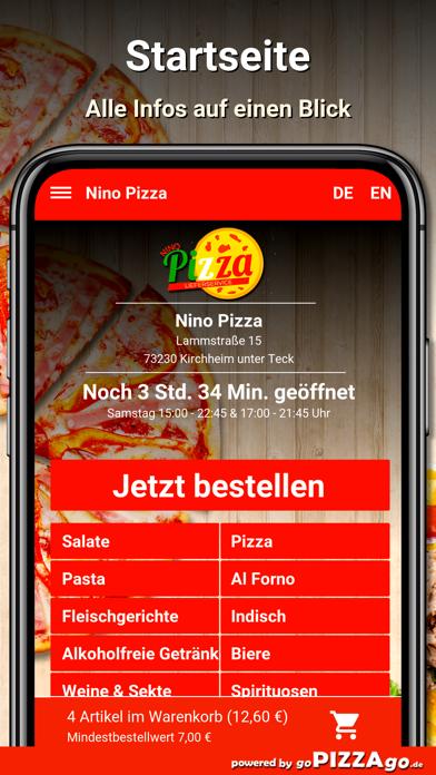 Nino Kirchheim unter Teck screenshot 2