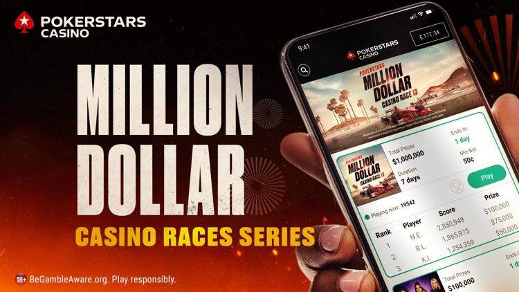 PokerStars Casino Slots Games screenshot-5