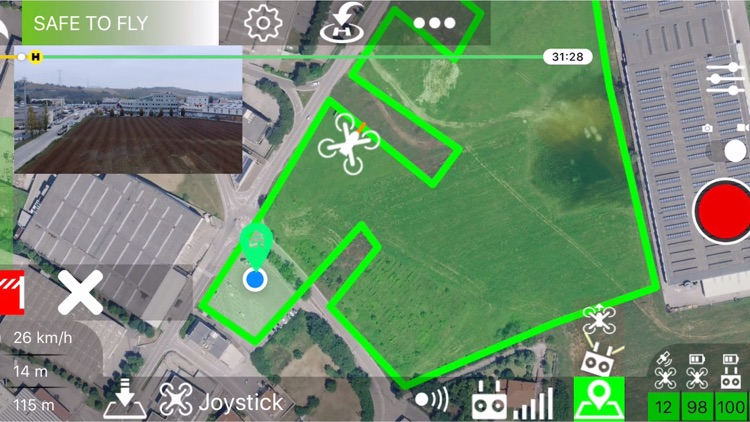 Maven - For DJI Drones screenshot-5