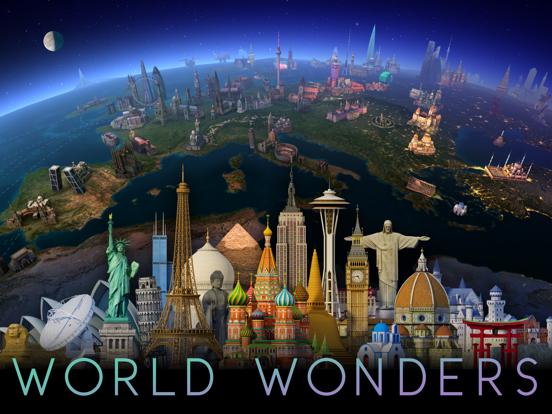 Earth 3D - World Atlas Screenshots