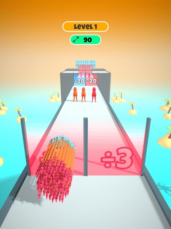 Arrow Fest screenshot 9