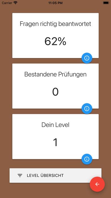 Jägerprüfung Mecklenburg 2021 screenshot 3