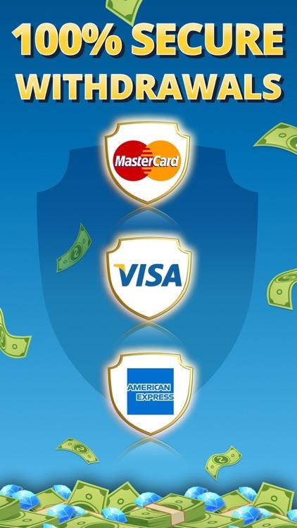 Daub Cash: Real Money Bingo screenshot-5