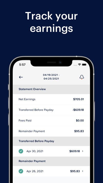 DailyPay On-Demand Pay