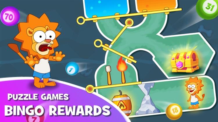 Bingo Wild-BINGO Games Online