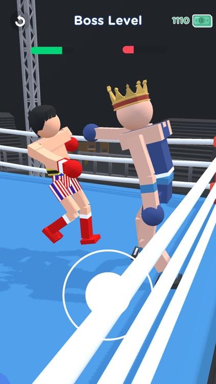 Ragdoll Fighter screenshot-3