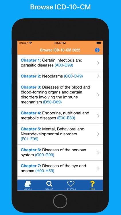 Ascriva ICD-10-CM