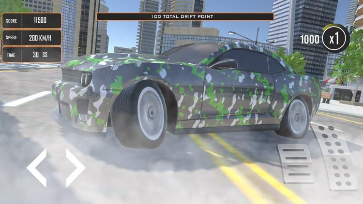 Car Drift : Car Racing Games screenshot-6