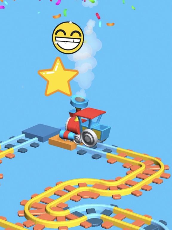 Lay Rail 3D screenshot 10