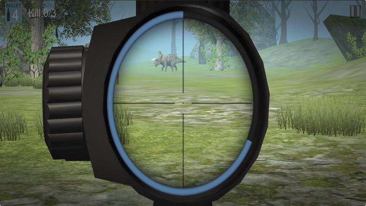 Dinosaur Hunter Hunting Games
