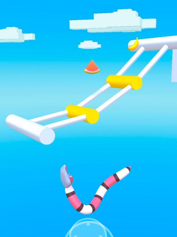 Gravity Noodle screenshot 7