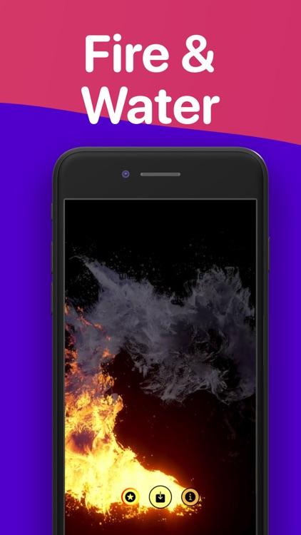 Live Wallpapers 4K - Livesy screenshot-8