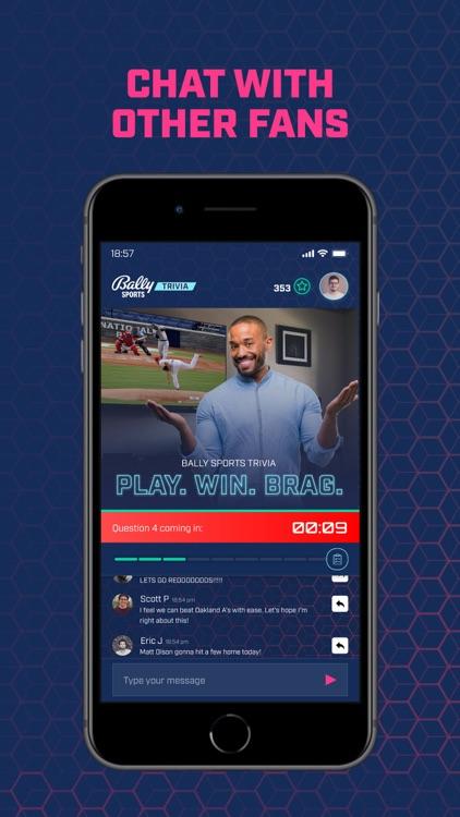 Bally Sports Trivia screenshot-3