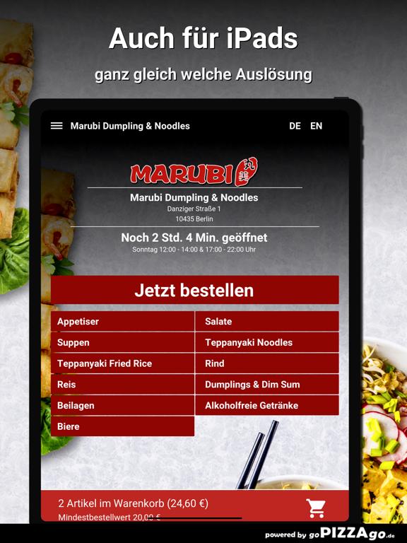Marubi Berlin screenshot 7