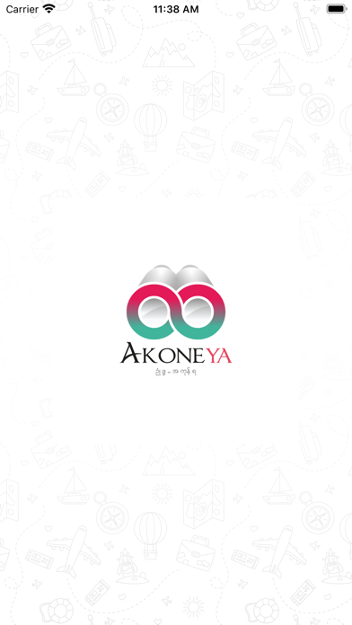 Akoneya Screenshot