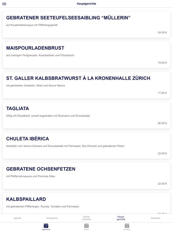 Clubapp GC Beuerberg screenshot 6