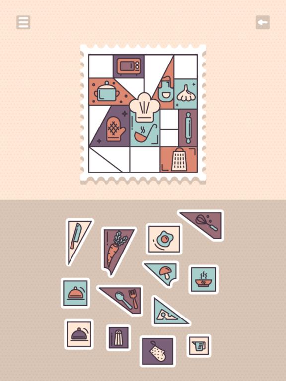 Memory Stamps Screenshots