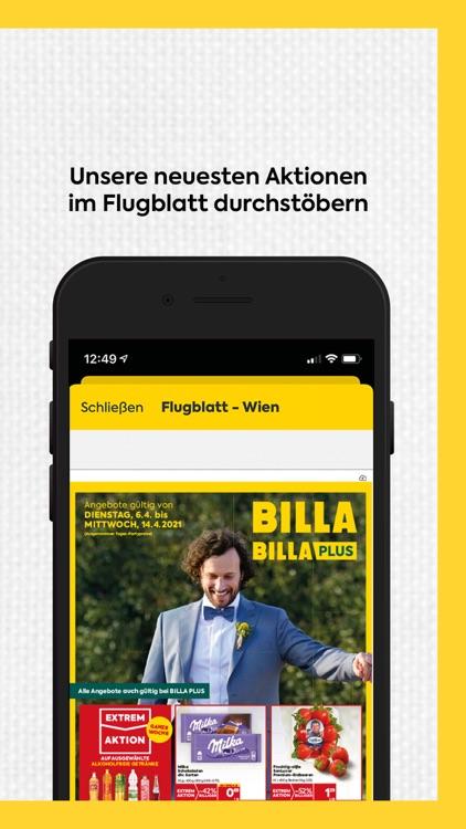 BILLA screenshot-4