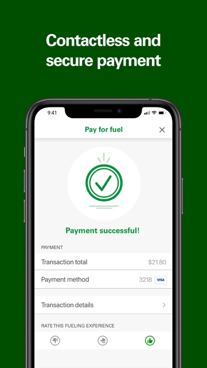 BPme: BP & Amoco Gas Rewards screenshot-3