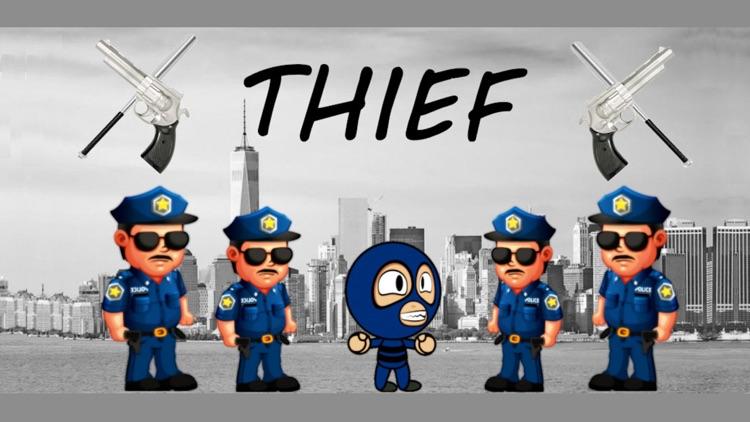 Thief | The Master Thief