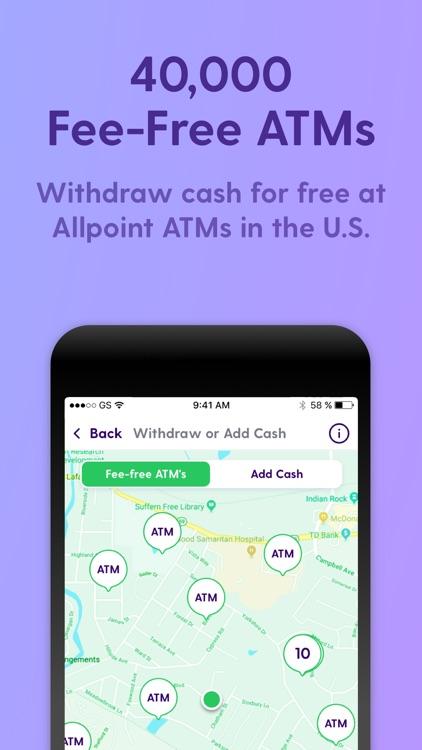 Current - Modern Banking screenshot-5