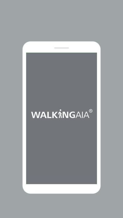 WALKINGAIA screenshot 1
