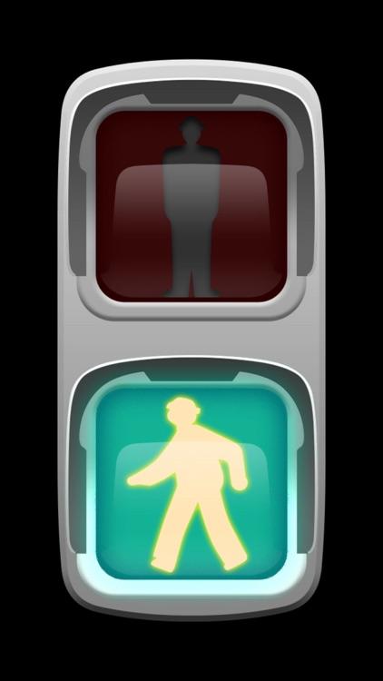 Pedestrian signal screenshot-3