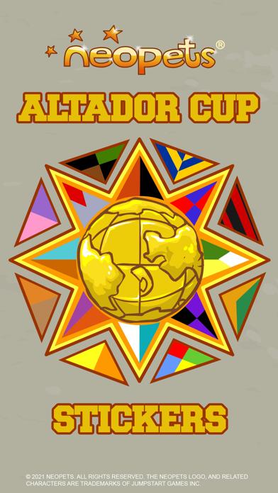Neopets: Altador Cup screenshot 1
