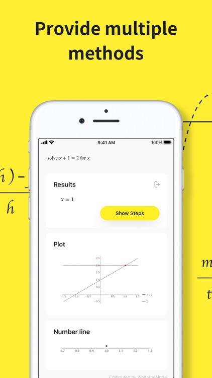 Camera Math - Homework Help
