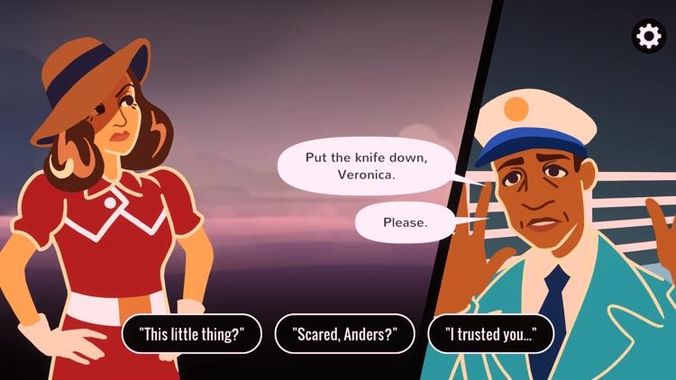 Overboard! screenshot-3