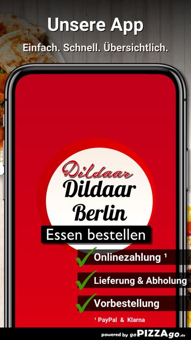 Dildaar-Berlin screenshot 1