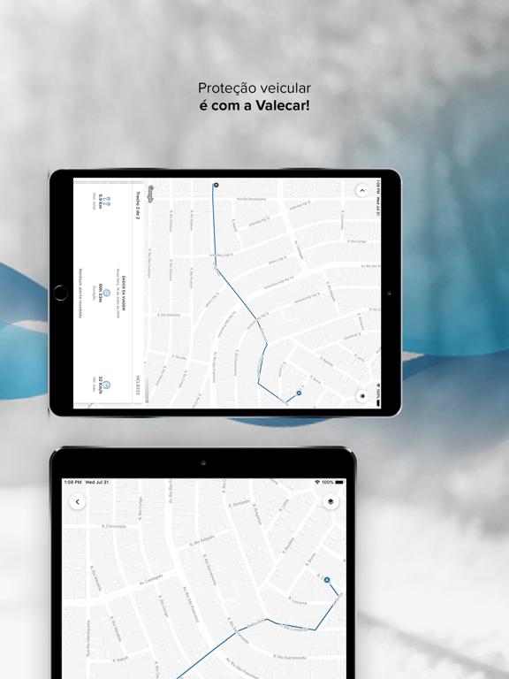 Valecar Proteção Veicular screenshot 6