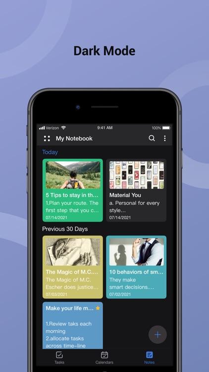 EverPlan - Planner Pro screenshot-5