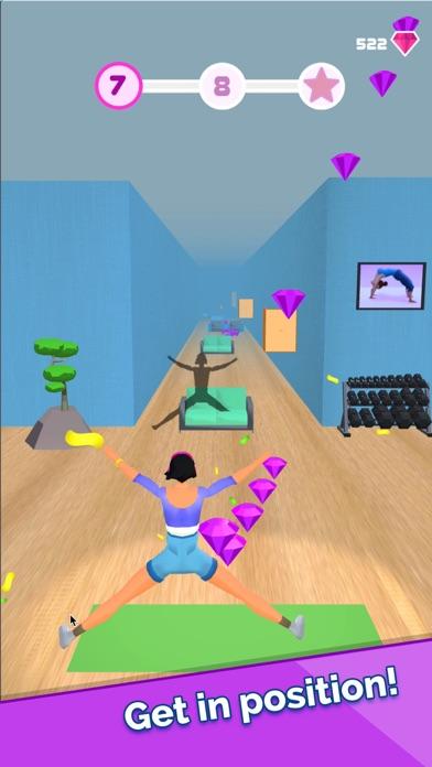 Flex Run 3D screenshot 1