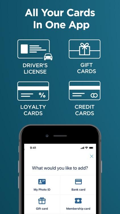 Folio: Digital Card Wallet