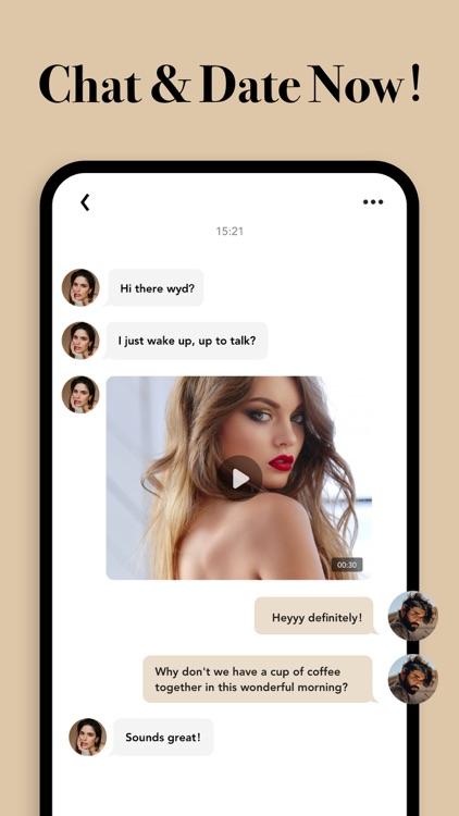 Mingle: Seeking Mature Dating screenshot-4