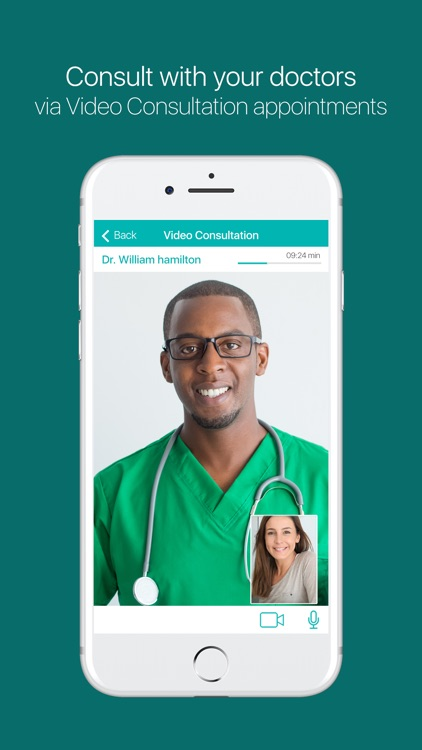 AllRound Health App