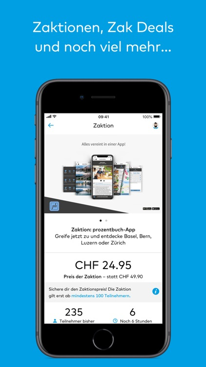 Bank Cler Zak screenshot-7