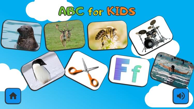 ABC for Kids Speak English 2+ screenshot-6