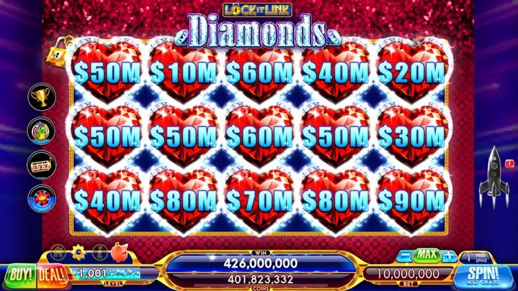 Hot Shot Casino Slots Games screenshot-9