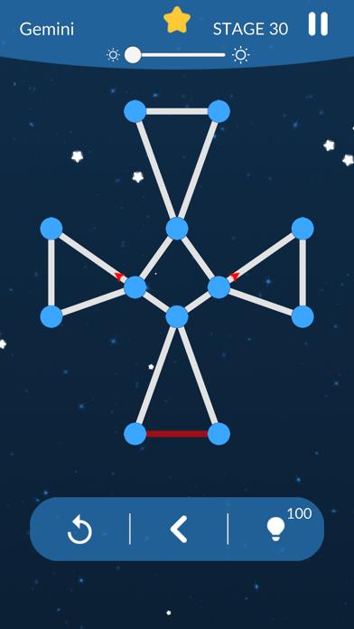 Star One Line - 線を引く紹介画像5