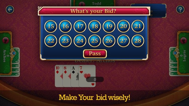 29 Card Game: Offline Fun Game