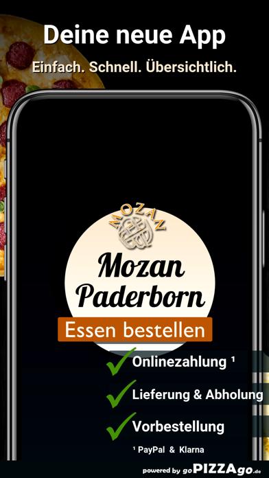 Mozan Paderborn screenshot 1