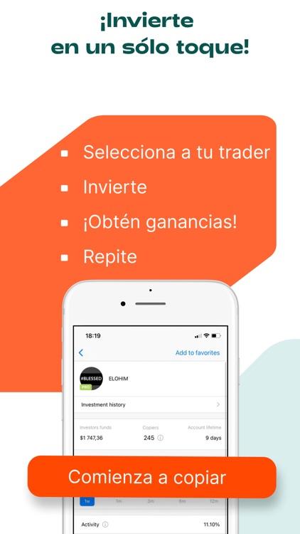 FBS CopyTrade — Trading Social