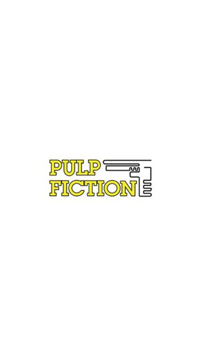 PULP FICTION(パルプフィクション)紹介画像1
